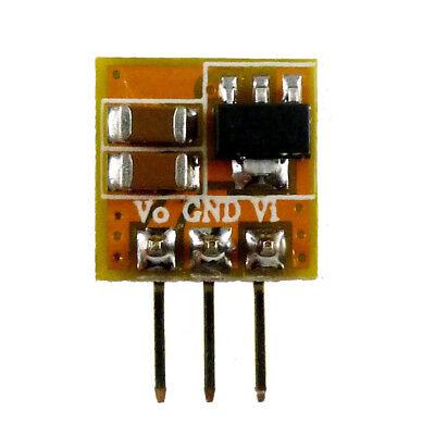 0.7-5v To 3v 3.3v 5v Dc Dc Boost Converter Voltage Step-up Module