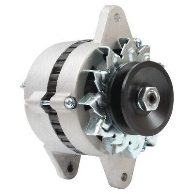 435-271 Alternator - Fits Fordfits New Holland 1210 1310 1510 Fits Denso
