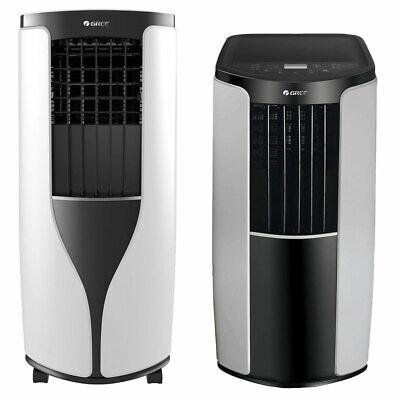 Gree 8000 BTU & 10000 BTU Portable Air Conditioner