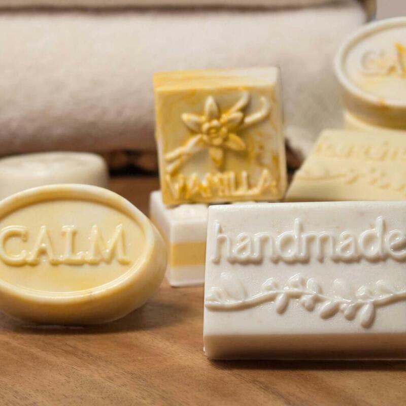 Life of the Party Vanilla Oatmeal Soap Kit
