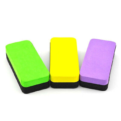 Draft Eraser Dry-Wipe Marker Cleaner Whiteboard Cleaner Marker Board  -