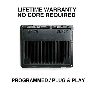 Engine Computer Programmed Plug&Play 1998 Chevy C/K Series 1500 5.7L PCM ECM ECU - K Series Ecu
