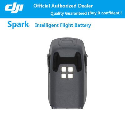 Original DJI Spark Intelligent Flight Battery 1480mAh Lipo 3S for Camera Drones