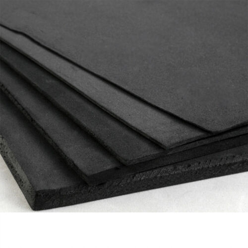 Black EVA Foam Sheets 35x100cm Kids Handmade DIY Craft Cospl