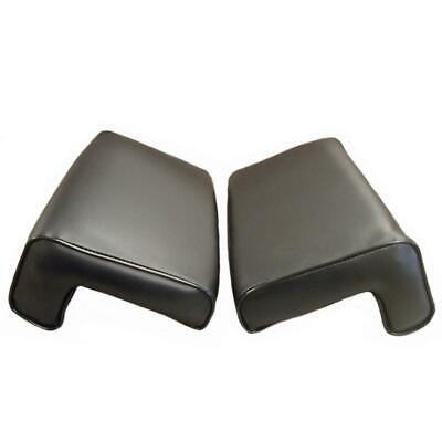 Fits Case 450c 455c 550 850b 850c 1150c Dozer Loader Cushion Arm Rest Pair R3932