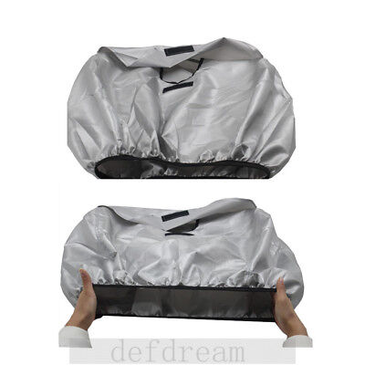 For Honda Eu2000i Generator Silver Generator Protective Dust Cover
