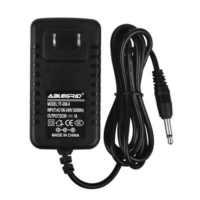 AC Adapter For DOD 250 OD-250 Overdrive Preamp FX40 FX40-B Equalizer Pedal Power