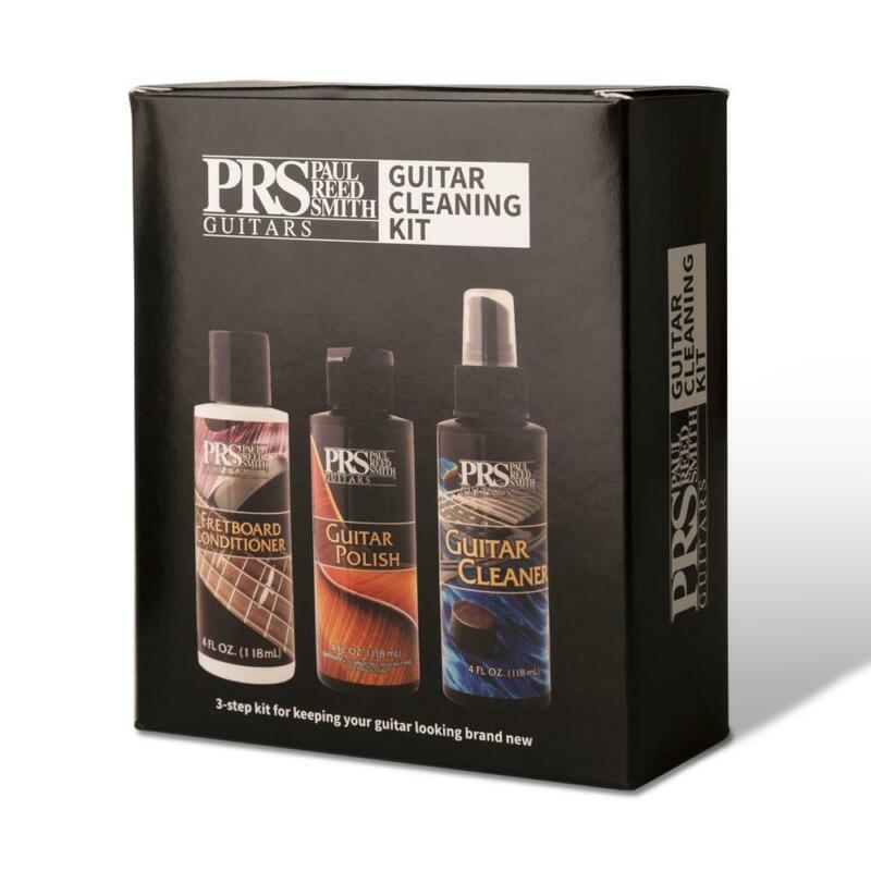 PRS Guitar Care Kit
