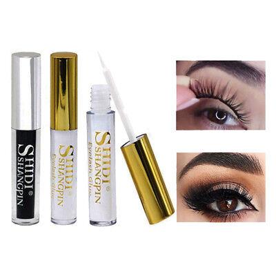 5ml Professional Eyelash Lash Adhesive Best Waterproof Strong False Eyelash (Best False Eyelash Glue)