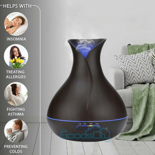 essential oil diffuser for large room ultrasonic