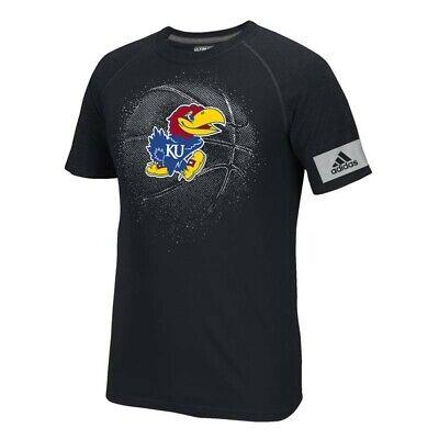 Kansas Jayhawks NCAA Adidas Men's