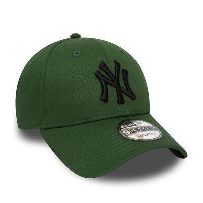 REDUCED.NEW ERA NEW YORK YANKEES BASEBALL CAP.9FORTY MLB COTTON LEAGUE HAT 9S2