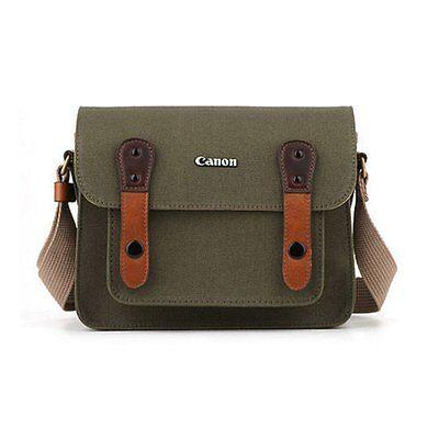 CANON EOS Camera Shoulder Bag Case 6520 for DSLR SLR RF Mirrorless Lens