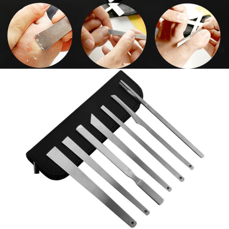 Remover Dead skin Pedicure Tools Manicure Kits Callus Rasp F