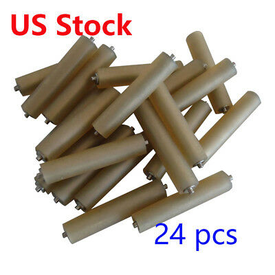 Us Stock Good Deal-24pcs Mutoh Valuejet Vj-1604vj-1624 Pinch Rollers Oem