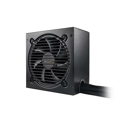 be quiet! PURE POWER 9 ATX PC Netzteil 600W BN264