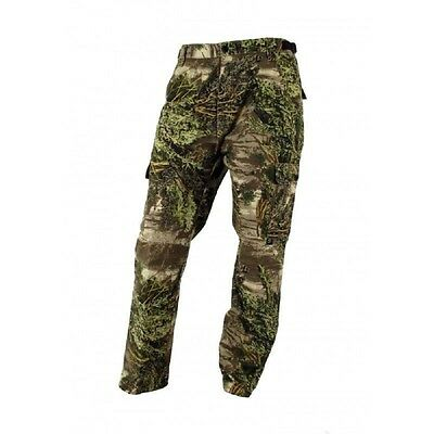 Scent Blocker Mens Ripstop 6 Pocket Pants Realtree Max-1 Camo - X Large