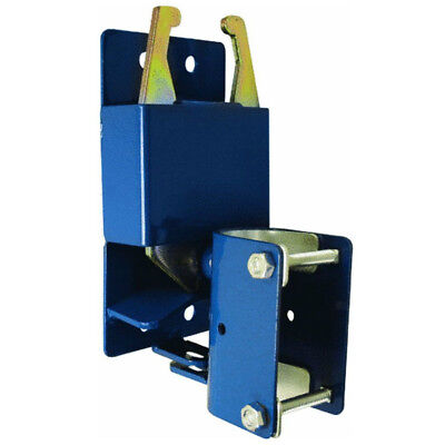 - SpeeCo S16100100 2-Way Lockable Livestock Gate Latch, Fits 1-5/8