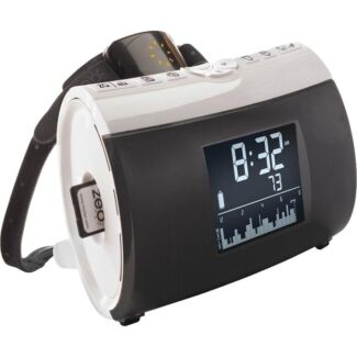 Zeo Personal Sleep Manager Carlton Melbourne City Preview