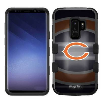 Chicago Bears #A Impact Case for Samsung Galaxy S9/S8/S7/PLUS/Note 8