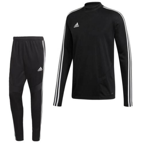 5ec56c55a25 ≥ adidas TIRO19 TOP Trainingspak Zwart Wit - M - Overige ...