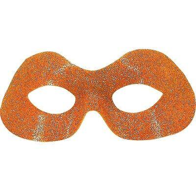 Costume: Teenage Mutant Ninja Turtle Masks Orange New in - Orange Ninja Turtle Kostüm