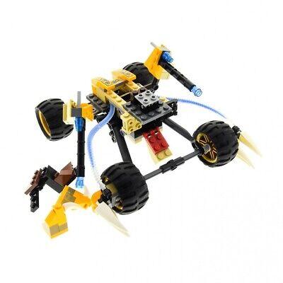 1 x Lego System Set für Modell Legends of Chima 70002 Lennox Lion Attack Löwen-Q online kaufen