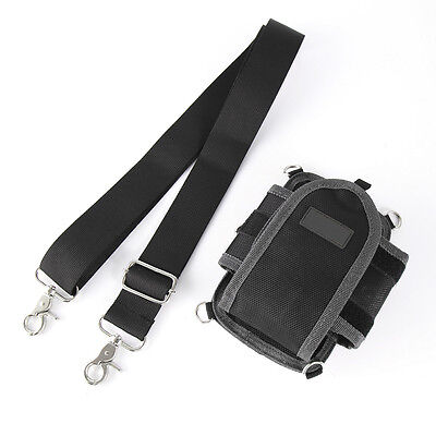 Portable Camera Monopod Tripod Stand Waist Bag Belt Pouch Case   Shoulder Strap