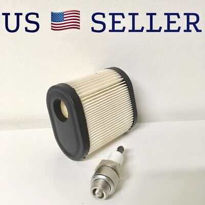 TUNE UP KIT SERVICE MAINTENANCE AIR FILTER FITS Toro Recycler 20016 20017 20018