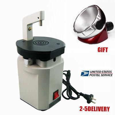 Lab Dental Laser Pindex Drill Machine Pin Systemdesktop Suction Base Kitset