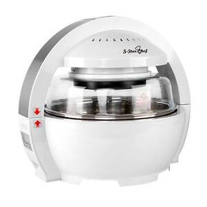 13L Oil Free Air Fryer Oven Cooker Health Low Fat LCD Digital C Sydney City Inner Sydney Preview