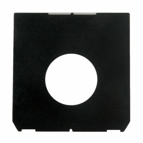 Off-Center Lens Board Compur Copal 0 1 For Linhof Master Technika Tachihara Toko