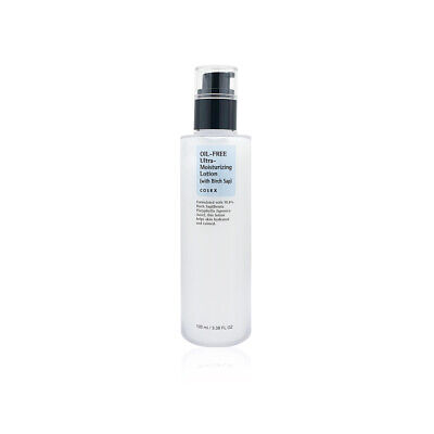 [Cosrx] Oil-Free Ultra-Moisturizing Lotion (with Birch Sap) 100ml Free gifts