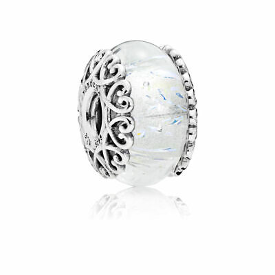New Authentic Pandora Charms 925 ALE Sterling Silver Murano Glass Charm Bead