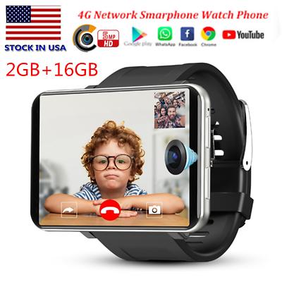 dm100 4g smart watch wifi gps bt