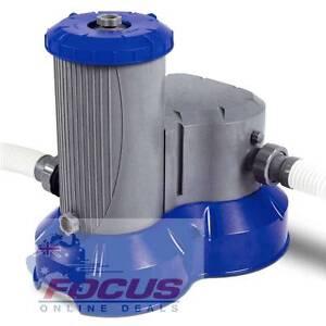 FlowClear9436L/H Water Pump with Filter Cartridge Melbourne CBD Melbourne City Preview