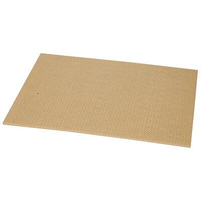 Gc Electronics 22-516 Perforated Bare Phenolic Prototype Boards 2 Pcs