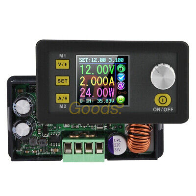 32v 5a Digital Dps3005 Programmable Control Step Down Power Supply Lcd Module
