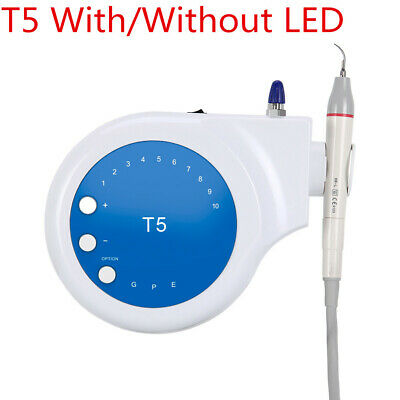 Ups Woodpecker Dte D5 Style Ultrasonic Withwithout Led Scaler Fit Ems