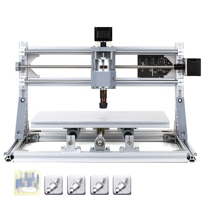 Cnc Z Axis Router Mill Zero Check Touch Plate Tool for MAJH3 Setting Probe JHUS