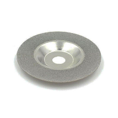 New Diamond Coated Grinding Wheel Disc For Angle Grinder 100mm 4'' Grit 150