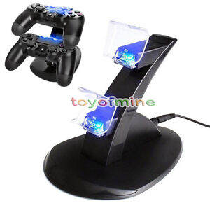 Led ps4 controller