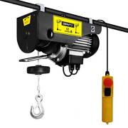 500/1000kg 1600W Electric Hoist Winch Berkeley Vale Wyong Area Preview