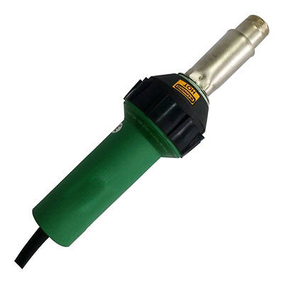 Affordable Easy Grip Hand Held Plastic Weld 1600w Hot Air Welding Gun 110v