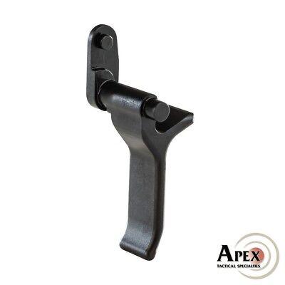 Apex Tactical   Sig Sauer P320 Flat Advanced Trigger 112 026   New