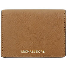 Michael Kors Jet Set Travel Leather Billfold Ladies Wallet 32F6GTVF6L230