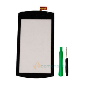 New Lens Digitizer Touch Screen for Sony Ericsson Vivaz U5 U5i