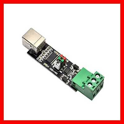 Usb To Ttlrs485 Serial Converter Adapter Ftdi Interface Board Ft232rl Module