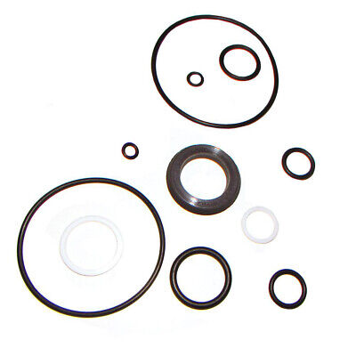 Part Cfpn3301c Power Steering Cylinder Seal Kit Fits Ford Tractor 4400 4500 5000