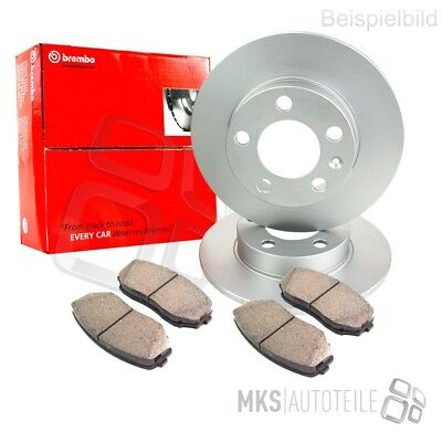 Brembo 09.7606.11 COATED DISC LINE Bremsscheibe 1 St/ück